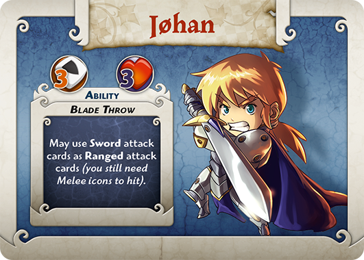 Jøhan profile card